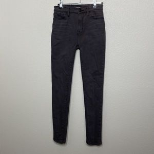 Urban Outfitters BDG High Rise Twig Jeans 25x29
